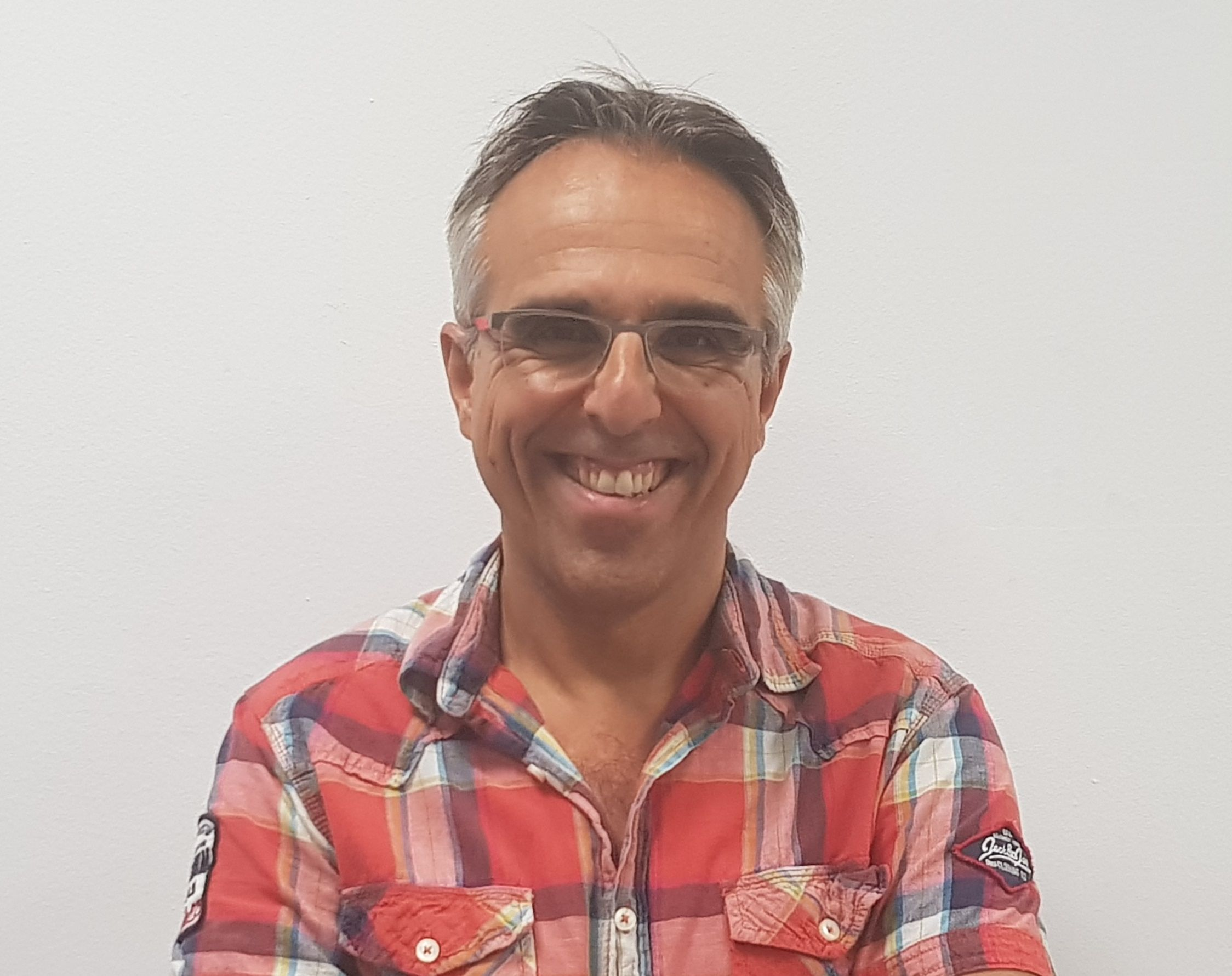 Joan Manel Sampons i Vila
