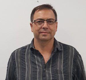 David Ortiz Esteban